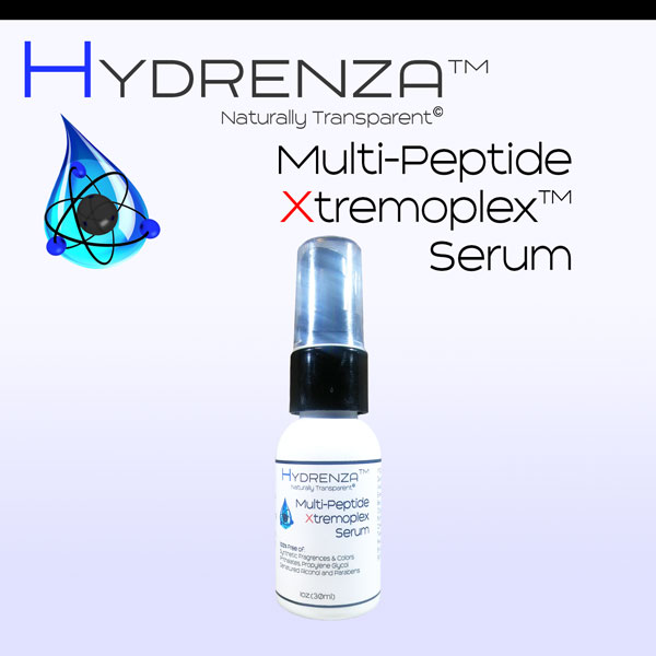 Multi-Peptide Xtremoplex Serum